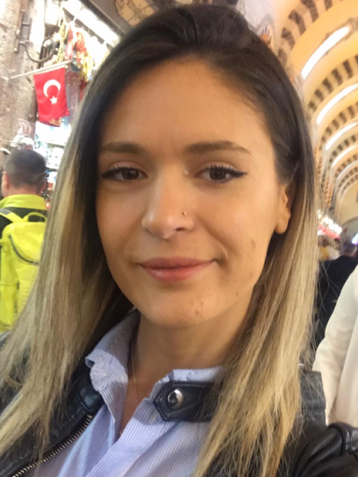 Leandra Bukleta